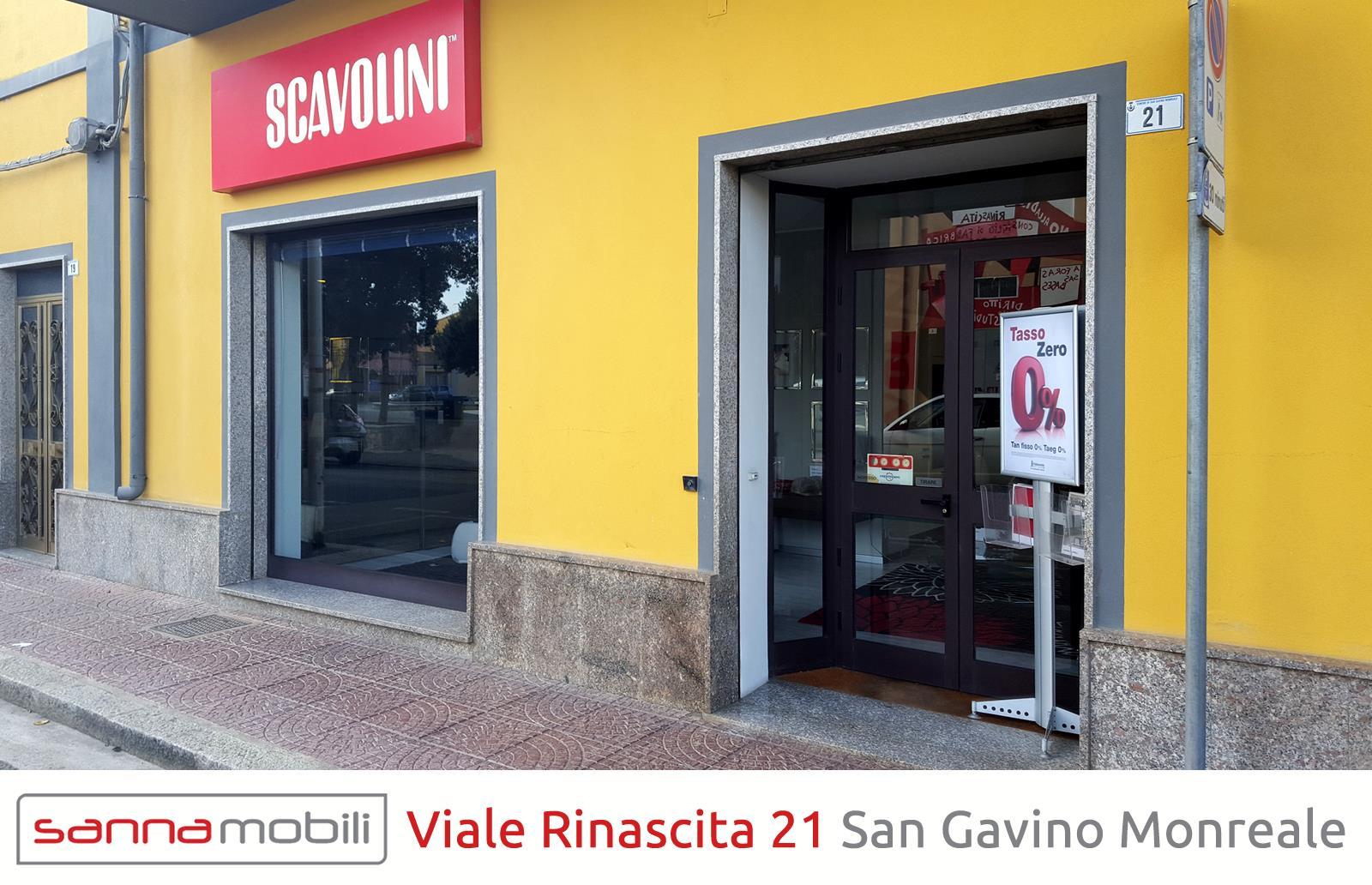 Sanna Mobili, un riferimento di qualità per l'arredamento in Sardegna