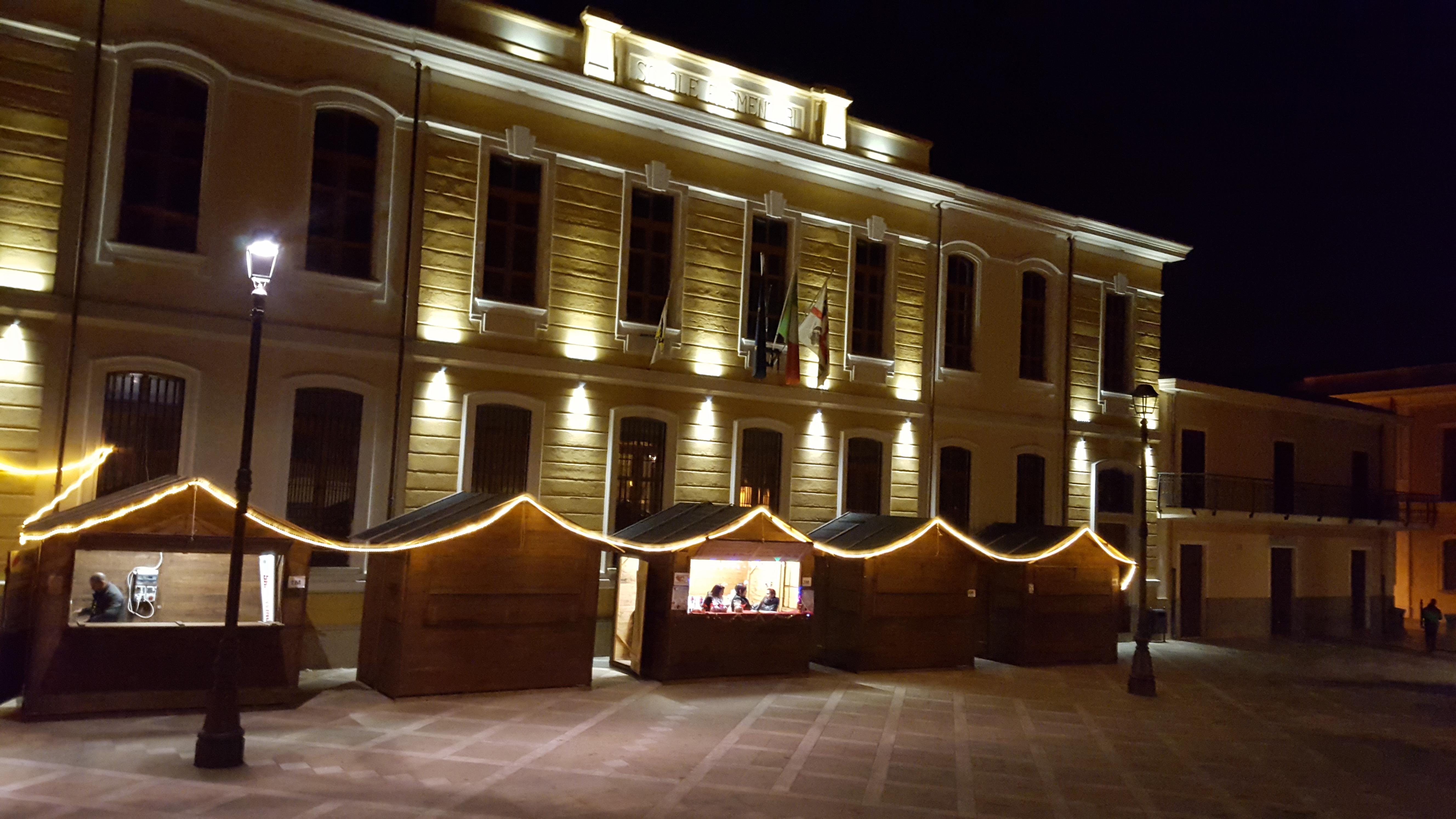 Il resoconto del Natale Sangavinese 2015