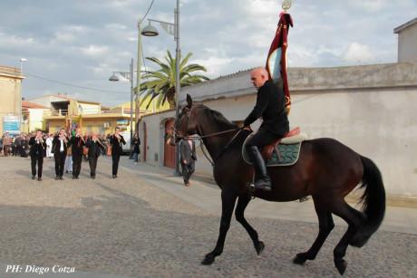 Le festività storiche a San Gavino Monreale