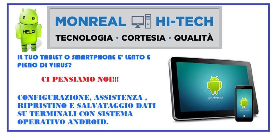 Monreal Hi-Tech