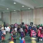 32° Carnevale Sangavinese, la festa degli Oratori