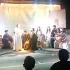 """""""L'Atteso"""", musical dei giovani della diocesi di Ales"""