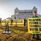 17 aprile 2016: referendum sulle trivellazioni