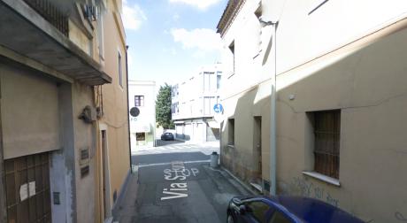 Via Santa Lucia, archivio Google