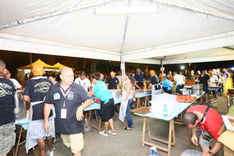 Passione organizzazione e tanto cuore dietro la sesta edizione del Sangamotorbike