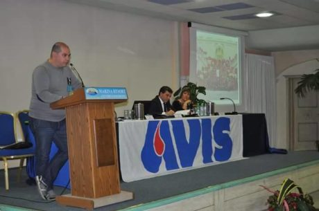 Andrea Pusceddu eletto capo delegazione AVIS Medio Campidano