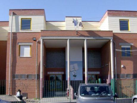 Liceo delle scienze umane e linguistico Emilio Lussu