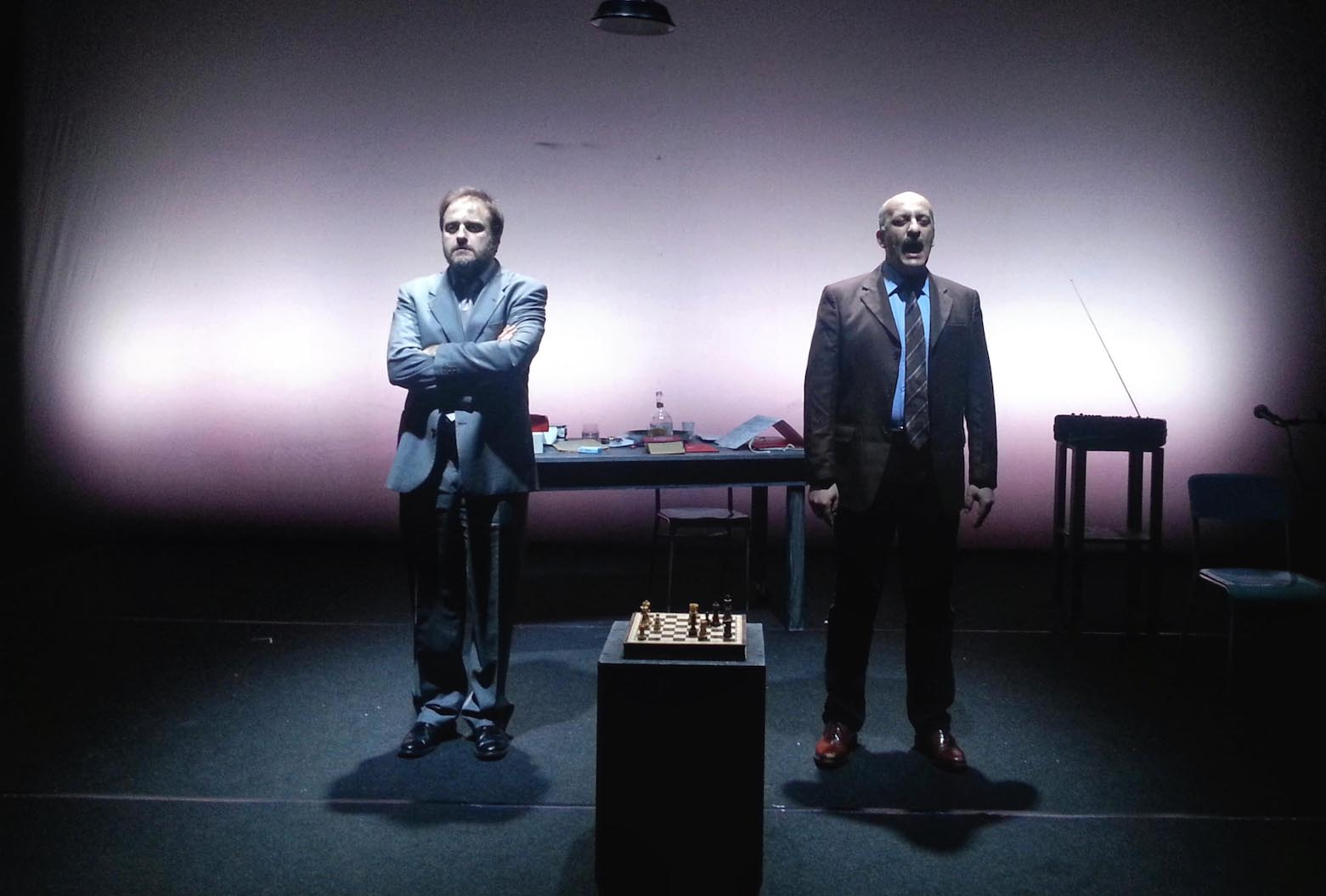 """Novantadue"": la mafia raccontata in teatro a San Gavino Monreale"