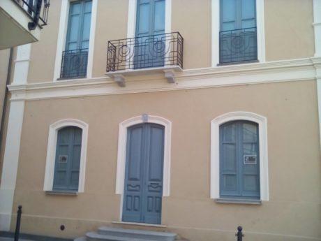Casa Mereu
