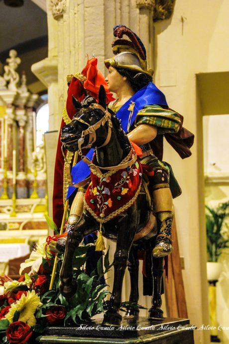 La festa di San Gavino Martire 2016
