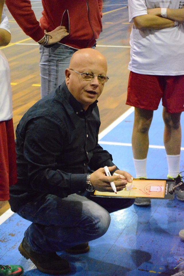 Beppe, una vita da Coach