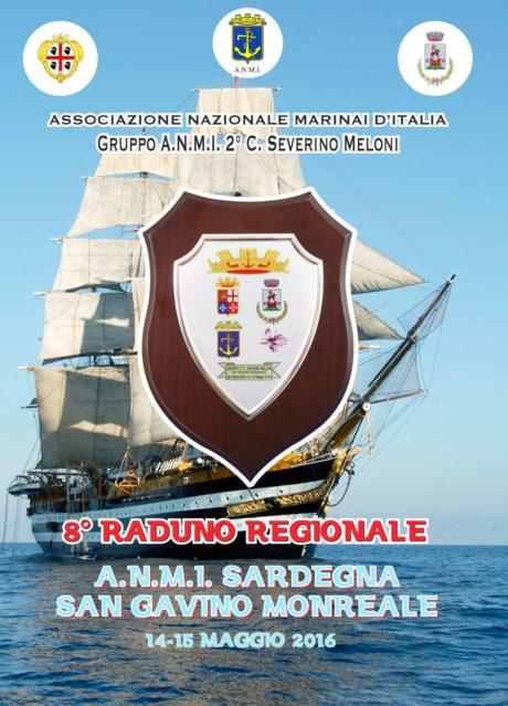 8° Raduno Regionale dei Marinai