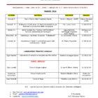 Università del Monreale: lezioni nel mese di Maggio 2016