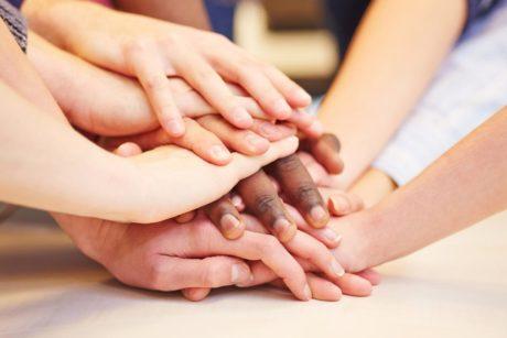 """Il significato della parola """"solidarietà"""""""