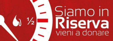 Allarme per la carenza di sangue in Sardegna