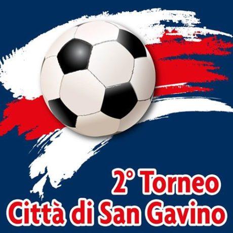 """2° Torneo di Calcio a 7 """"Città di San Gavino"""""""