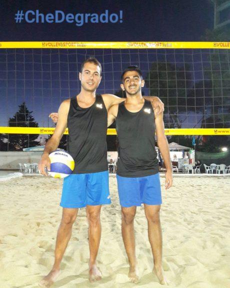 Beach Volley Cup: La Gran Final