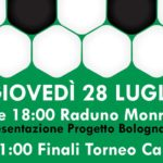 Raduno Monreale & Finali Torneo Calcio a 7