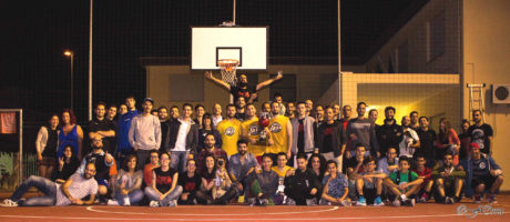 Street Basket Kenemèri