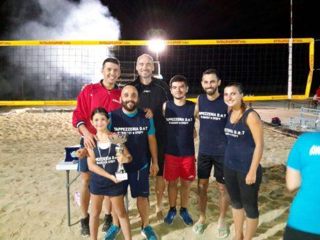 Beach Volley Cup Città di San Gavino Monreale