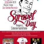 Sgravel Day, Memorial Simone Garofano