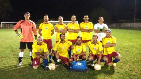 Torneo di Calcio a 7 città di San Gavino
