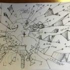 I segreti di Don Chisciotte: alla scoperta del nuovo murale di Jorghe