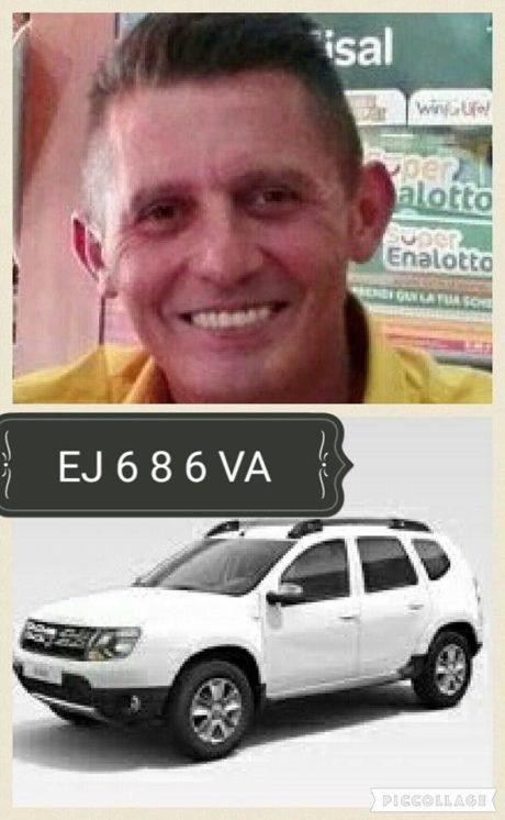 Aiutateci a trovare Francesco Cirronis