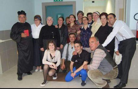 Compagnia Teatrale Don Milani
