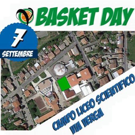 "San Gavino Monreale, ecco la 1° tappa del ""Basket Day"""