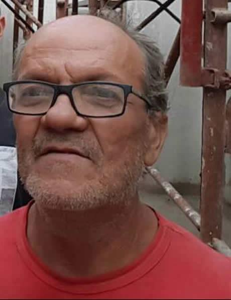 Aiutateci a trovare Antonio Uccheddu