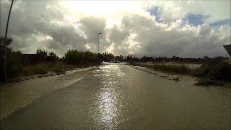 I contributi per l'alluvione del 2013