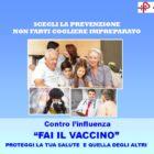 Campagna di vaccinazione antinfluenzale 2016-2017