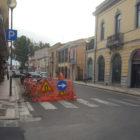 San Gavino Monreale, nuova rete idrica in via Roma