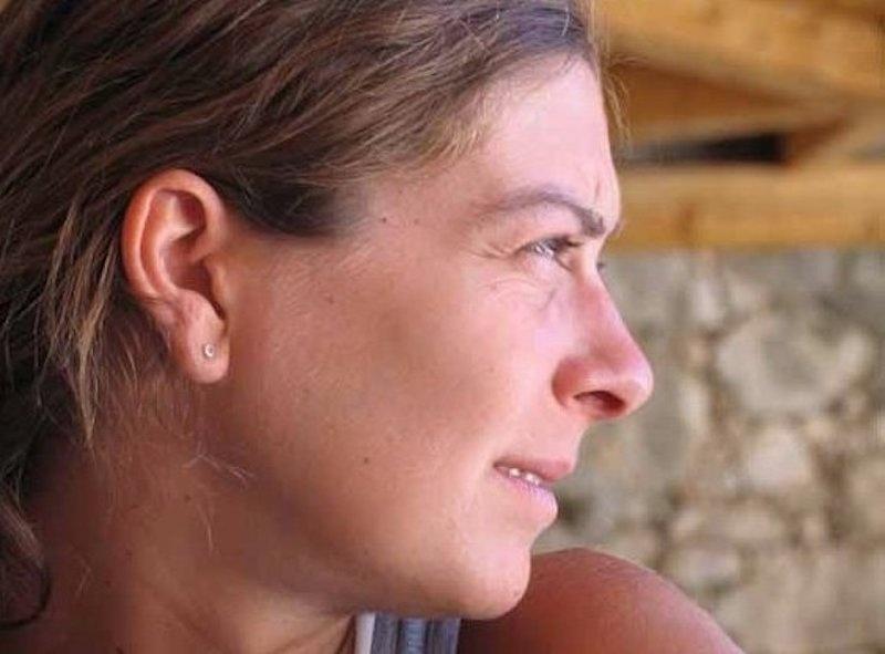 Elena Congia: parte e ritorna, per vivere e far conoscere la Sardegna