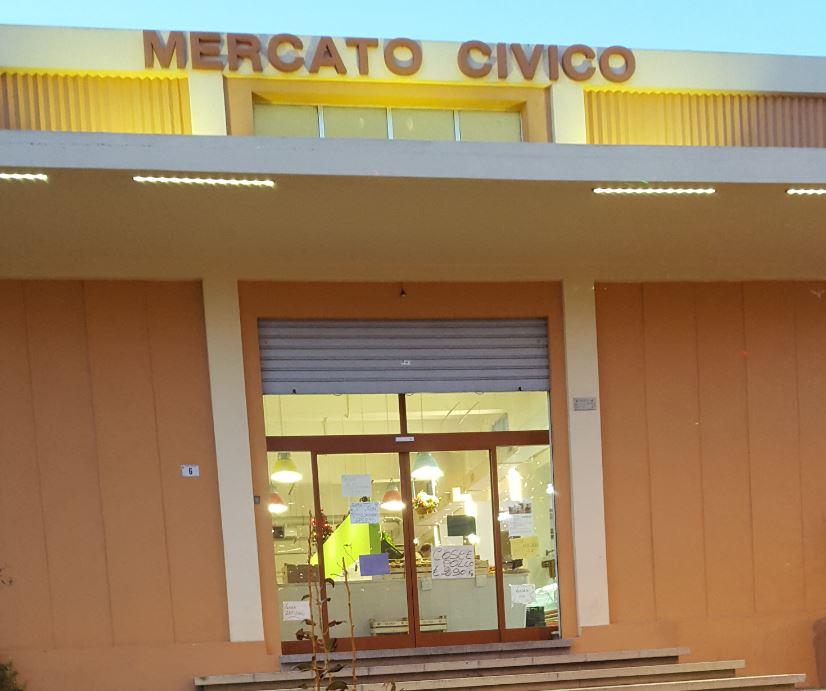 Mercato Civico