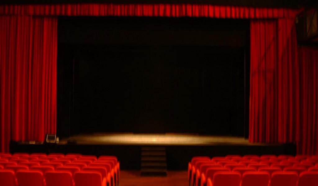 Teatro di San Gavino Monreale