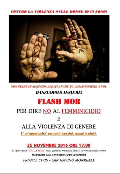 Giù le mani, il 25 novembre in piazza contro la violenza sulle donne