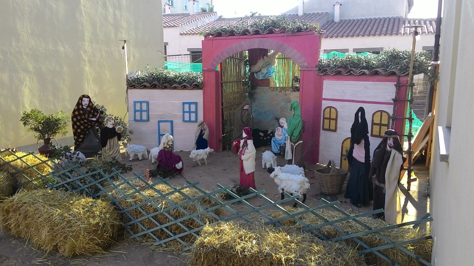 Al via il Natale Sangavinese 2016