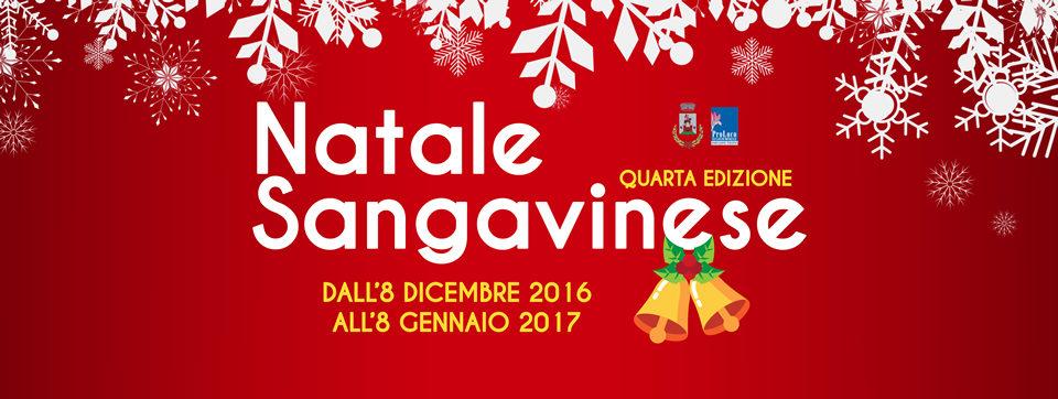 Natale Sangavinese - 4° edizione