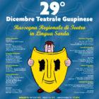 29° Dicembre Teatrale Guspinese della Filodrammatica