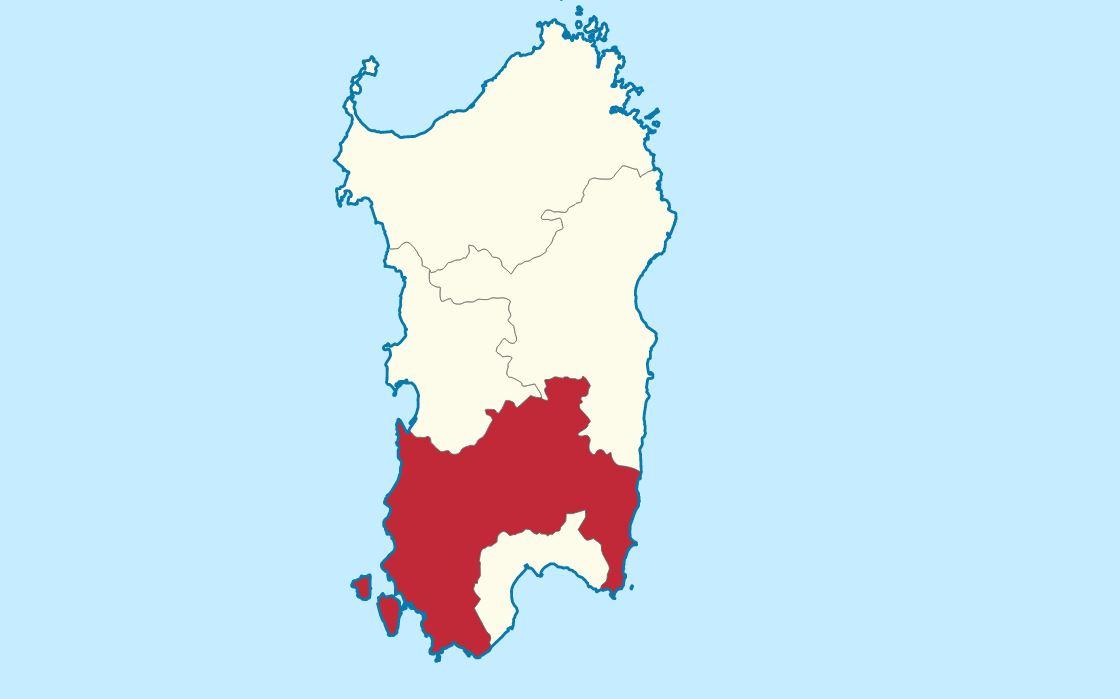 Provincia del Sud Sardegna