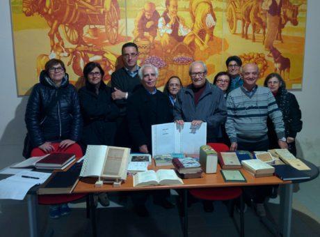 Laboratorio di recupero e restauro del libro antico