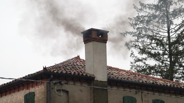 La qualità dell'aria a San Gavino