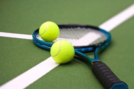 Tennis, una passione sangavinese