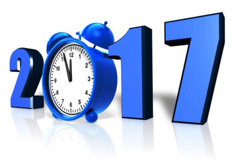Il 2017 che verrà (secondo noi)