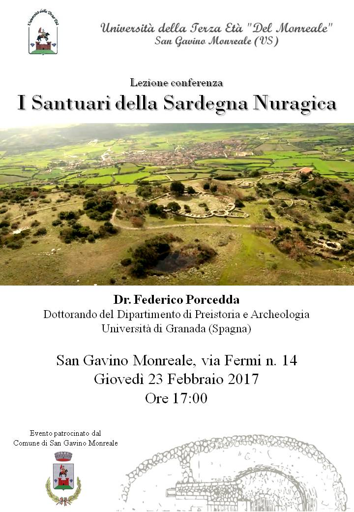 I Santuari Nuragici della Sardegna