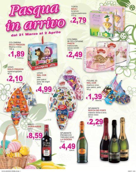 I dolci tipici della Pasqua