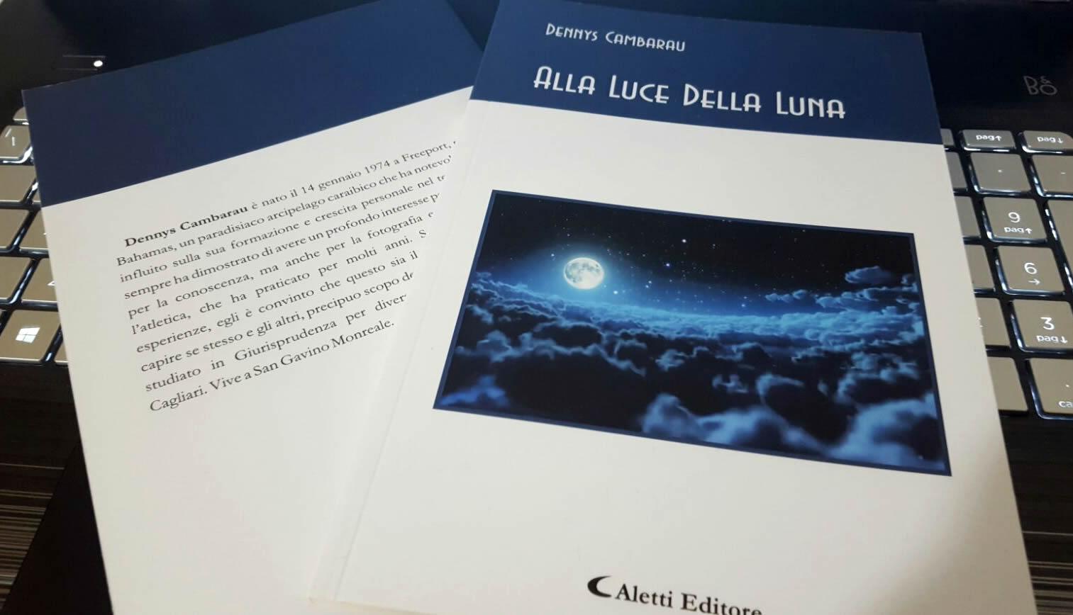 Alla luce della Luna, una raccolta di poesie da non perdere