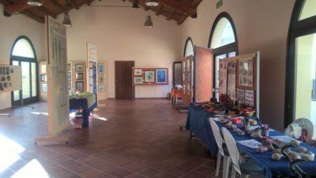 Esposizione pittorica al Civis